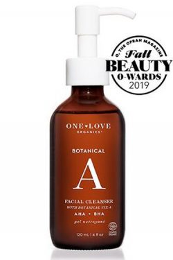 Botanical A Facial Cleanser