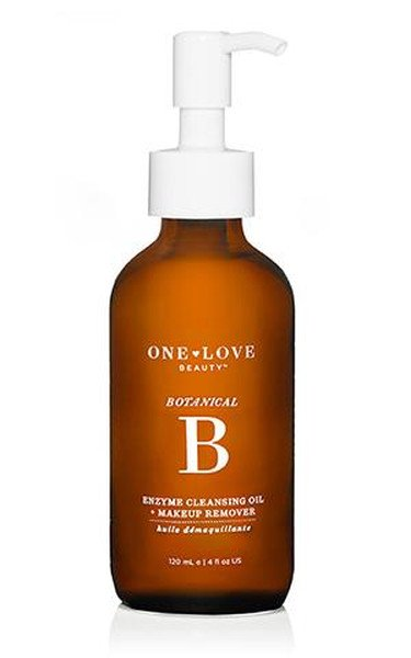 Botanical B Cleansing Oil