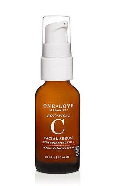 Botanical C Facial Serum