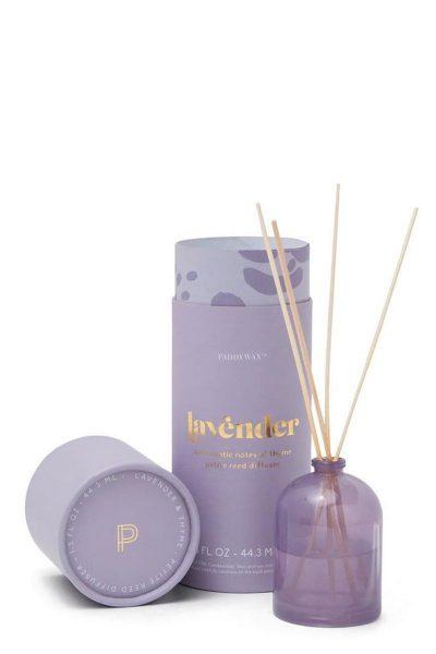 Paddywax Petite Diffuser - Lavender