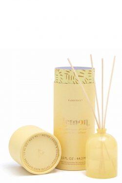 Paddywax Petite Lemon Diffuser